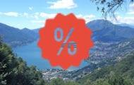 HolAp - Ferienwohnungen, Ferienhäuser im Tessin, Ascona, Locarno, Minusio, Orselina, Brione S.Minusio, Valle Maggia, Valle Verzasca, Gambarogno -  - Discount