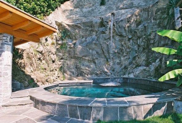 HolAp - Ferienwohnungen, Ferienhäuser im Tessin, Ascona, Locarno, Minusio, Orselina, Brione S.Minusio, Valle Maggia, Valle Verzasca, Gambarogno -  - H6596-127_pool