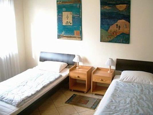 HolAp - Ferienwohnungen, Ferienhäuser im Tessin, Ascona, Locarno, Minusio, Orselina, Brione S.Minusio, Valle Maggia, Valle Verzasca, Gambarogno -  - H6600-204_camera1