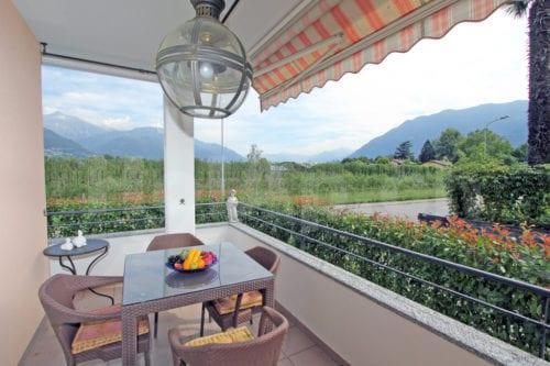 Casa Rododendro, Ascona