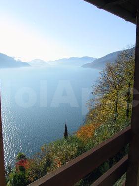 HolAp - Ferienwohnungen, Ferienhäuser im Tessin, Ascona, Locarno, Minusio, Orselina, Brione S.Minusio, Valle Maggia, Valle Verzasca, Gambarogno -  - H6614-297_vista1