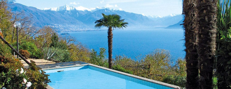 HolAp - Ferienwohnungen, Ferienhäuser im Tessin, Ascona, Locarno, Minusio, Orselina, Brione S.Minusio, Valle Maggia, Valle Verzasca, Gambarogno -  - HolAp Slider 3